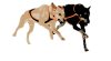 Endurance Kennels LLC Mobile Logo