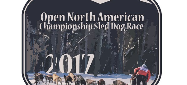 open north american sled dog championships